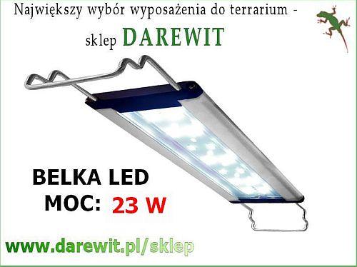 Belka LEDowa 23W