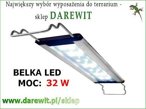 lampa ledowa 32W