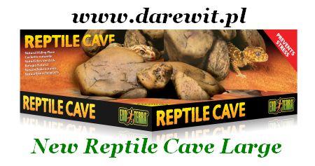 Exo-Terra New Reptile Cave