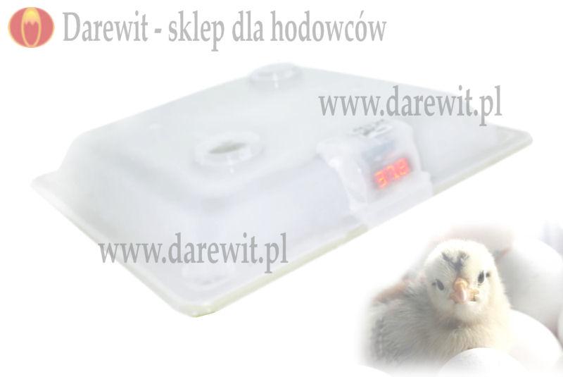 wentylacja w inkubatorze - darewit