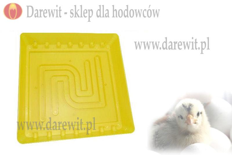wilgotność w inkubatorze - darewit Warszawa