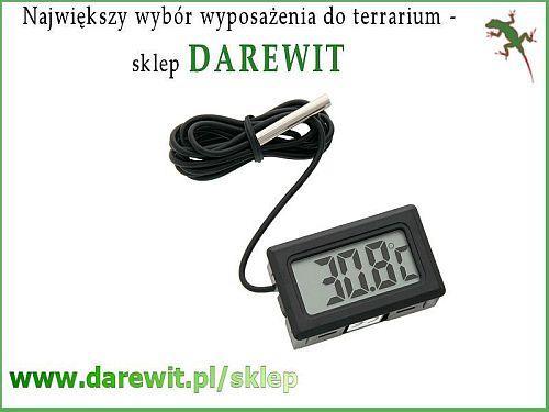 termometr elektroniczny CLD