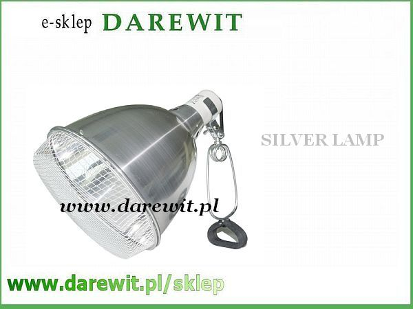 Oprawa RL02L Silver Lamp