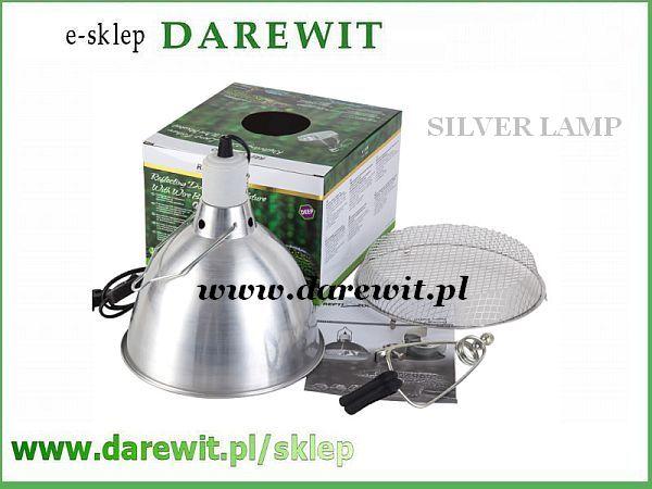 Oprawa SILVER LONG LAMP