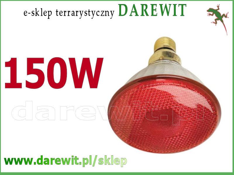 promiennik PAR 38 150W E27 - darewit Warszawa